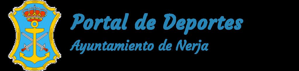 Consejo Municipal de Deportes Nerja